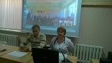 Врачи Ворошиловского района внедряют онлайн технологии для профилактических мероприятий со школьниками